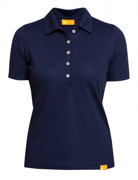 UV Polo Shirt Damen Fabrikat IQ UV
