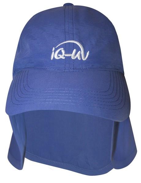 UV Kappe mit Nackenschutz Fabrikat IQ UV