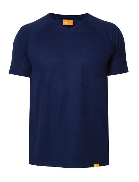 UV V-Shirt Herren kurz Fabrikat IQ UV