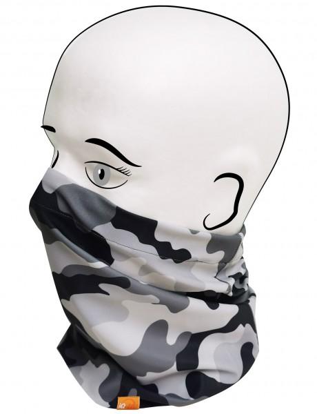 UV-Schutz Tube Camouflage 2er-Pack IQ-UV